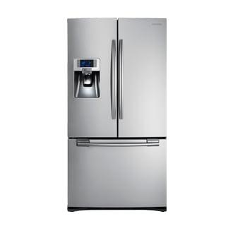 RFG23UERS1 - FDR,  Twin Cooling sistēma, 637 l