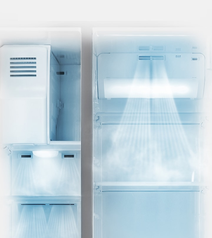 Nevera refrigerador side by side samsung acero inox bs - Nevera side by side ...