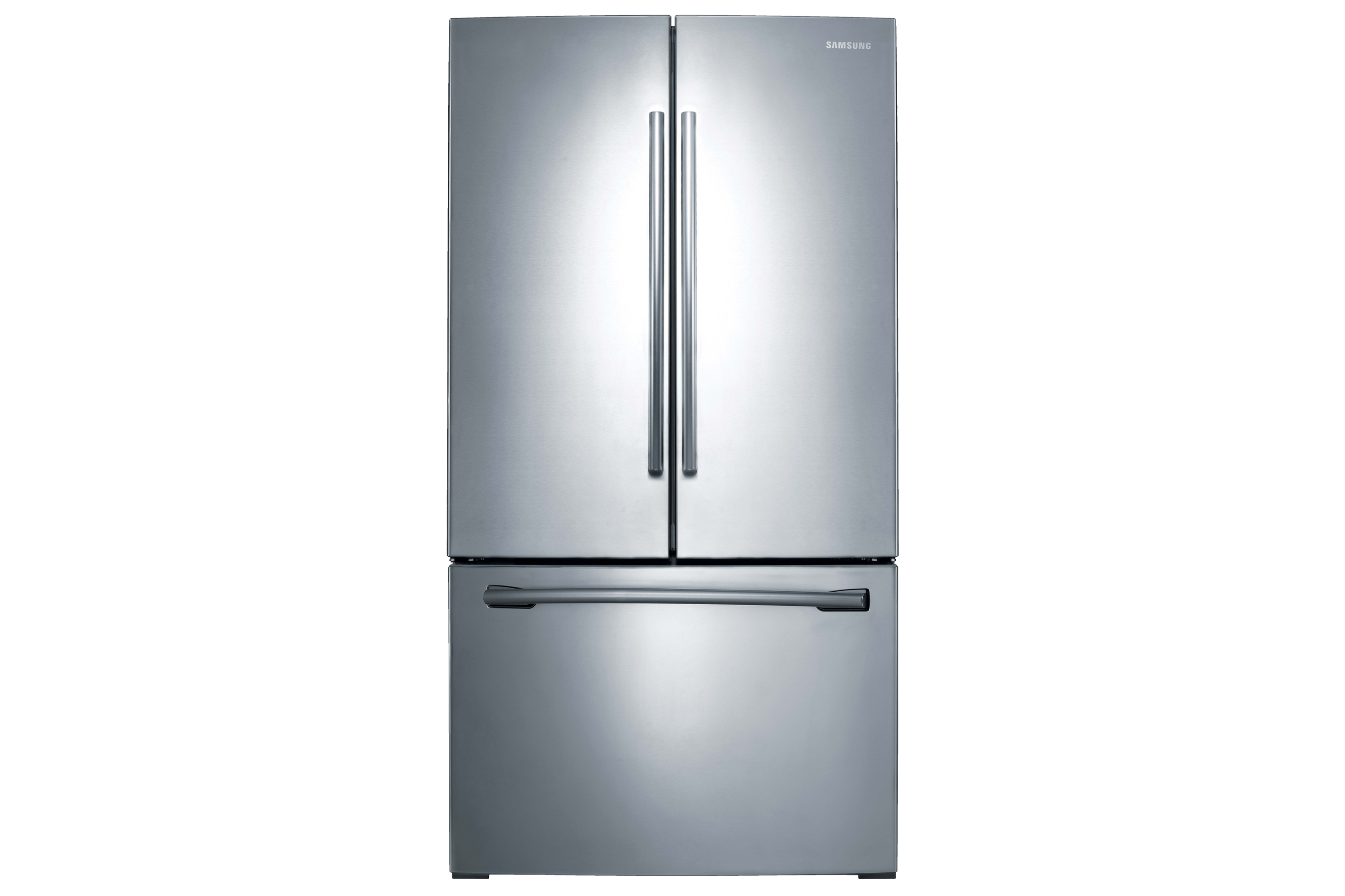 French Door de 722 L con tecnología Twin Cooling Plus