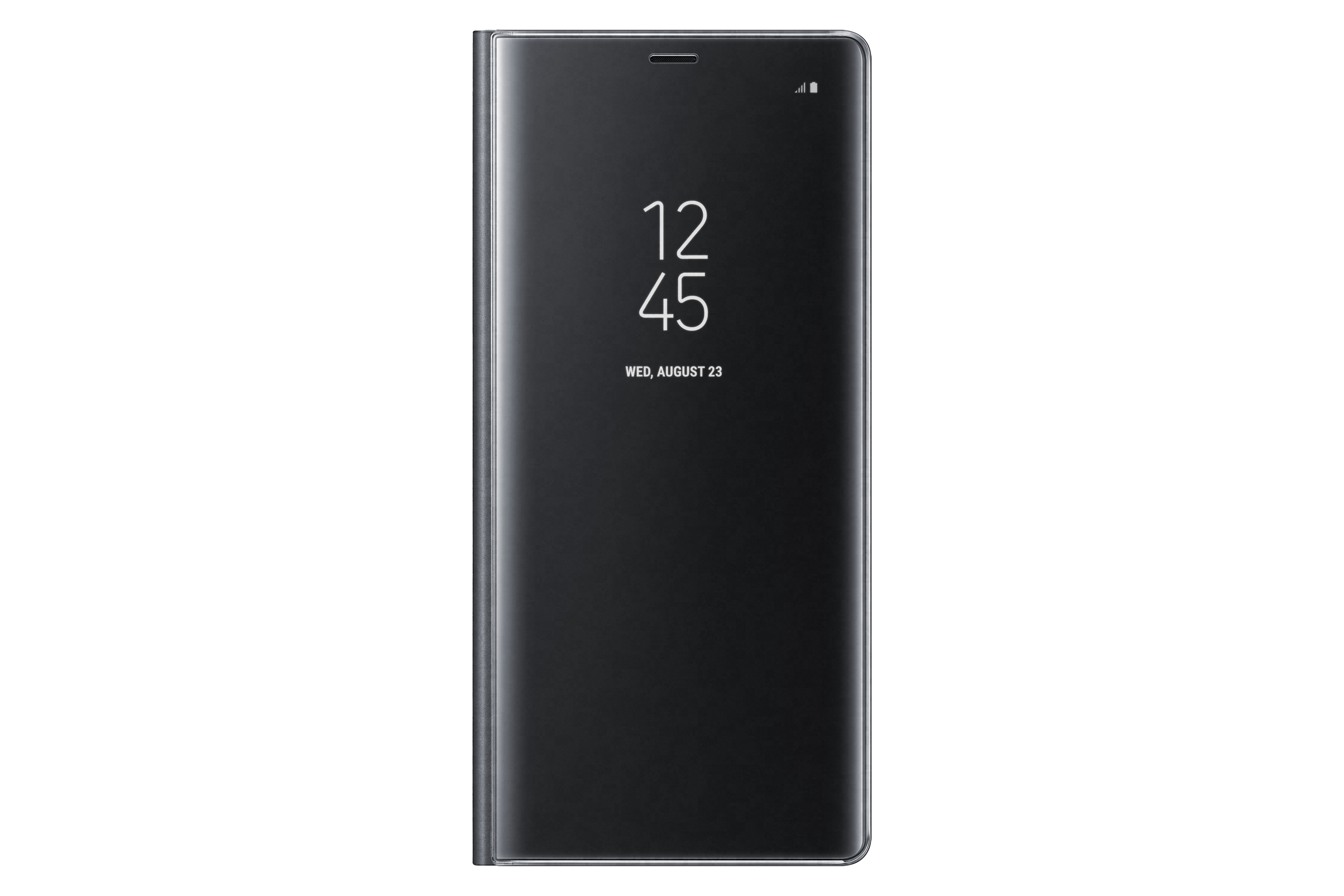 Clear View Standing Cover (Galaxy Note8)