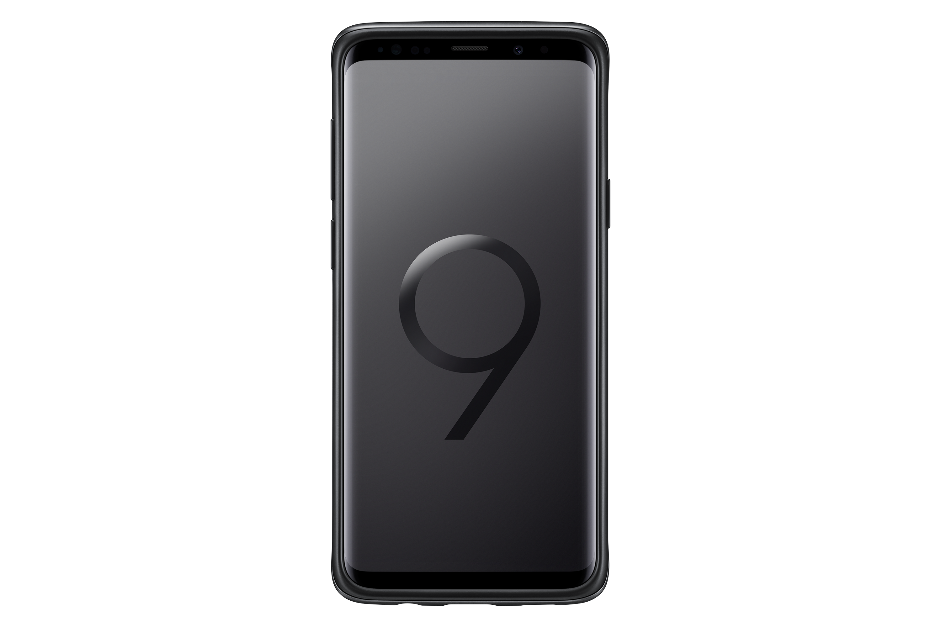 Protective Standing Cover (Galaxy S9+)