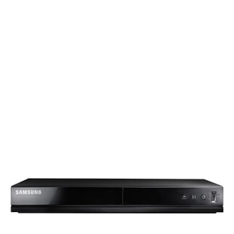 DVD Player E360