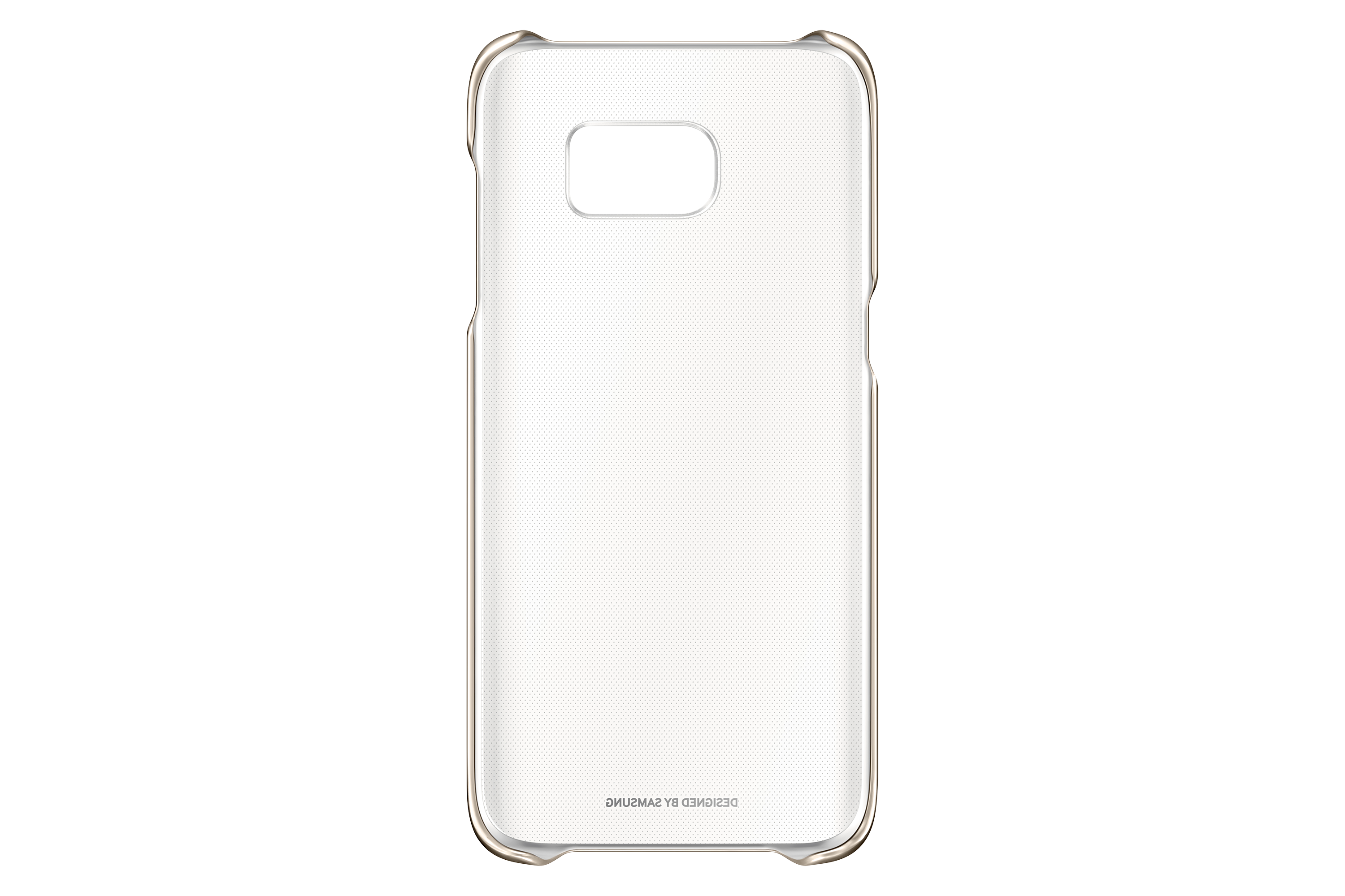 S7 edge Clear Cover