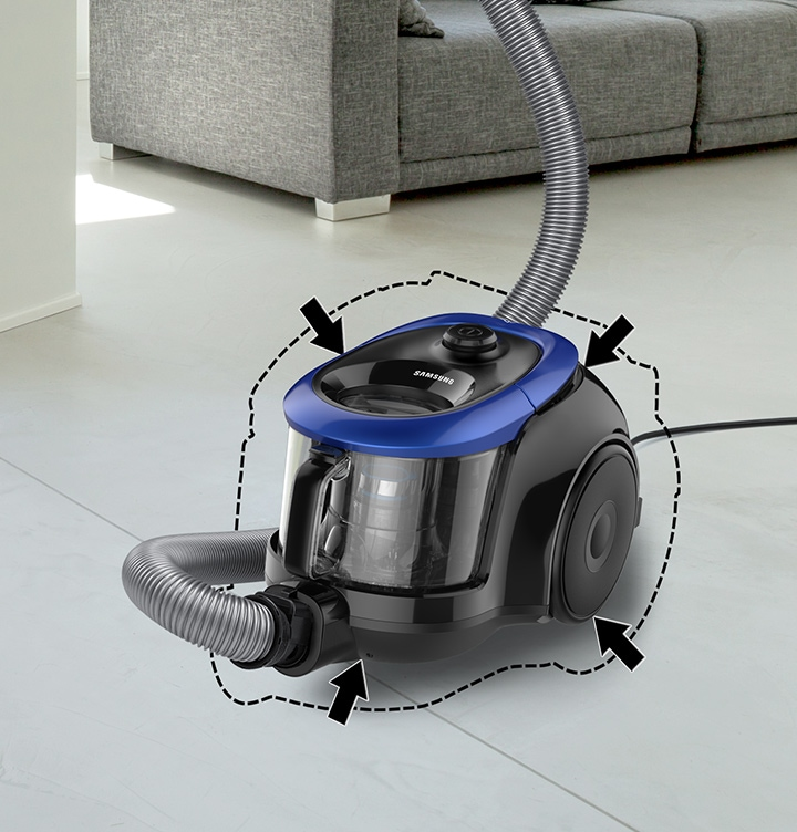 Easy to Move and Use