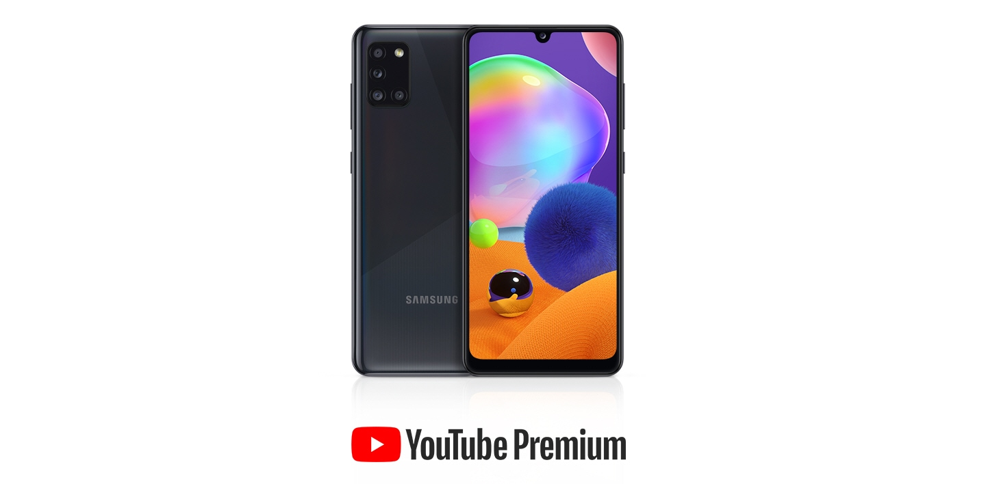 Your first 2 months of YouTube Premium are on us