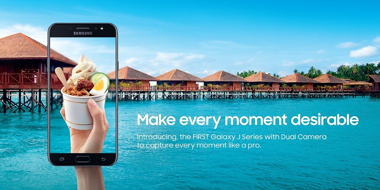 Samsung J7 Plus Singapore