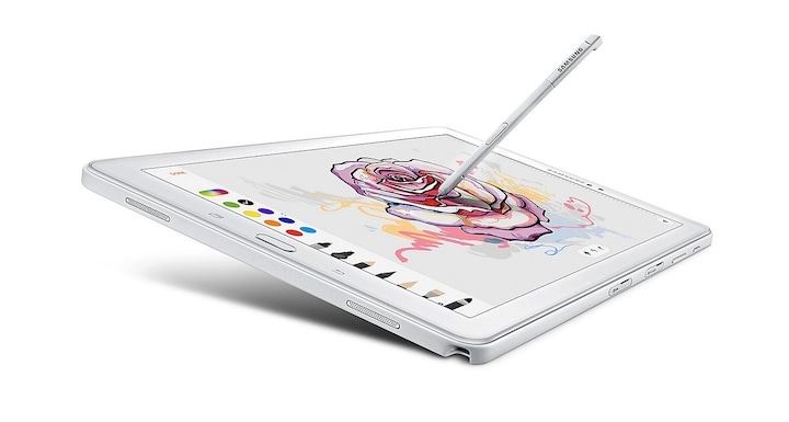 Samsung Galaxy Tab A 10 1 S Pen White Price In Malaysia Specs