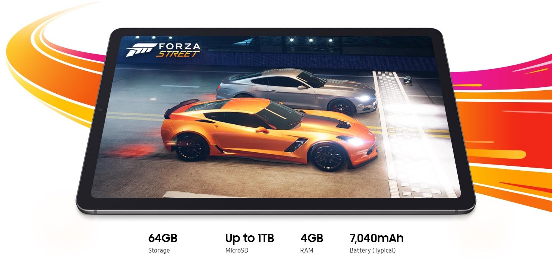 Speed + Memory + Power = Epic Races