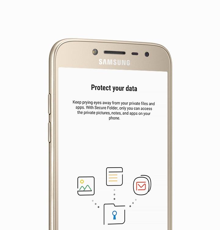Samsung Galaxy J2 Pro (2018) - ORIGINAL by Samsung Malaysia