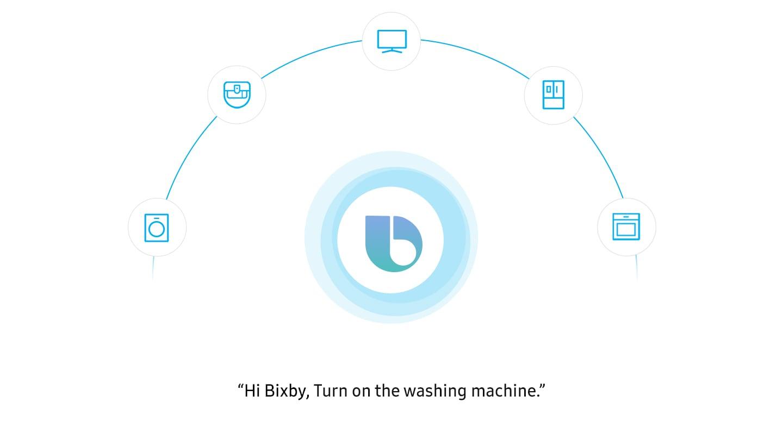 Let Bixby help