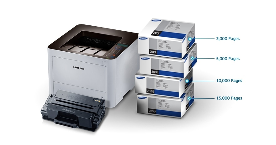 More laser toner cartridge options, more choices for cost reduction