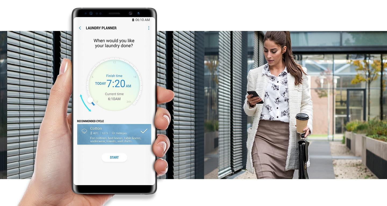 Samsung Q-rator