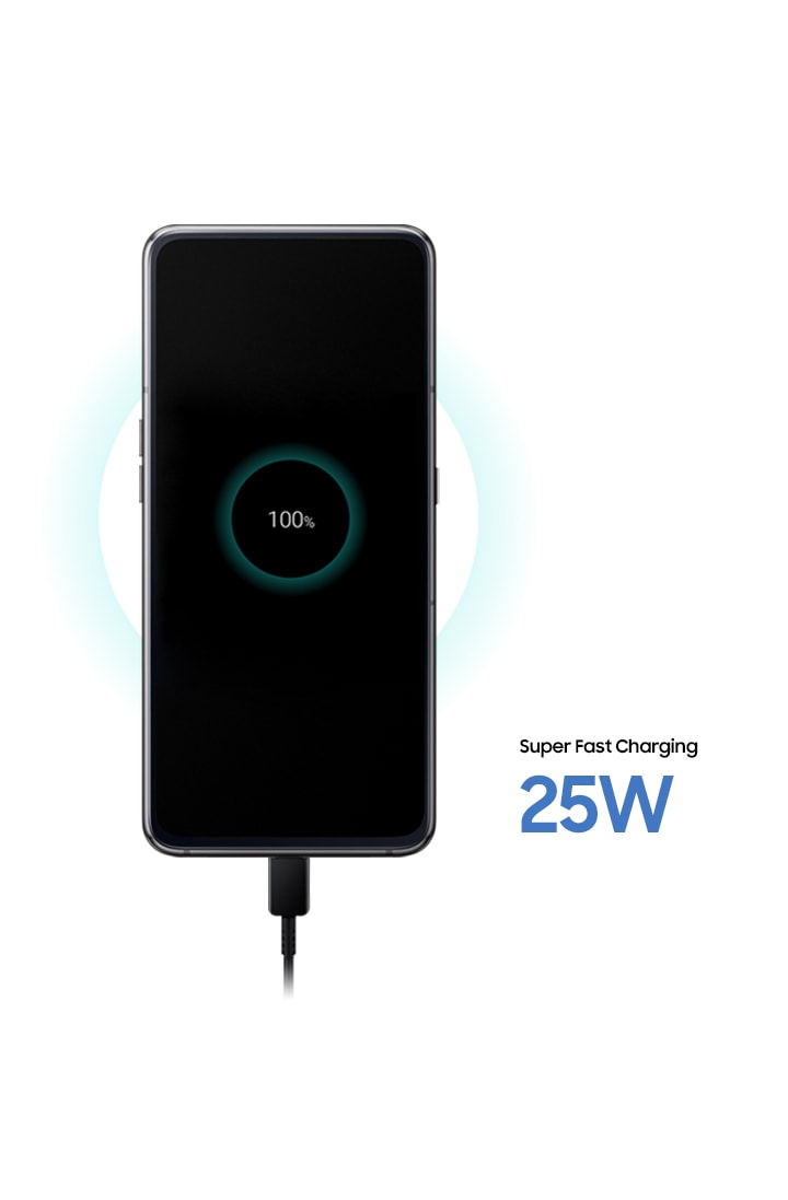 The battery that keeps you Live