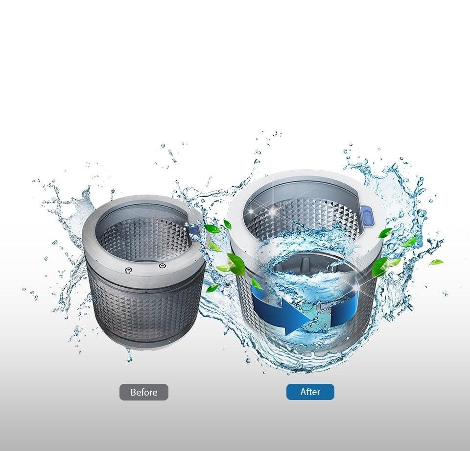 Samsung Wa4000hs Top Load Washing Machine 7kg Price In