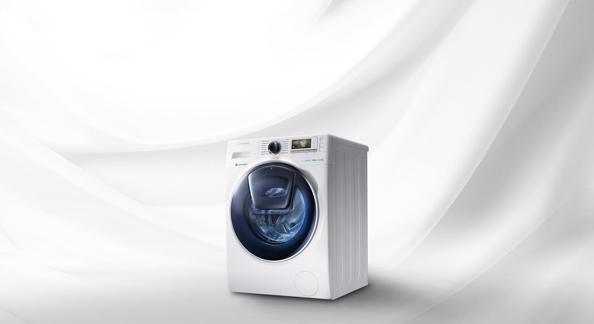 Add Wash WW8500 image