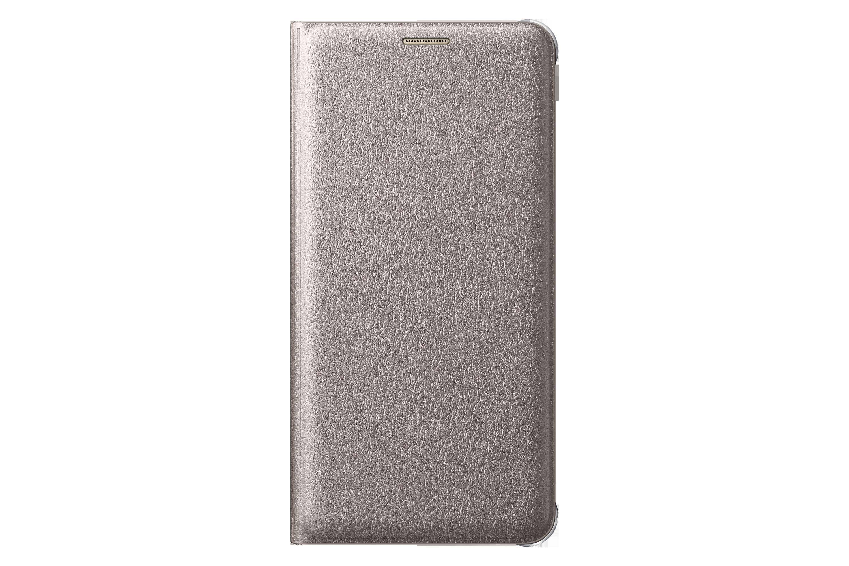 A7(2016) Flip Wallet Cover