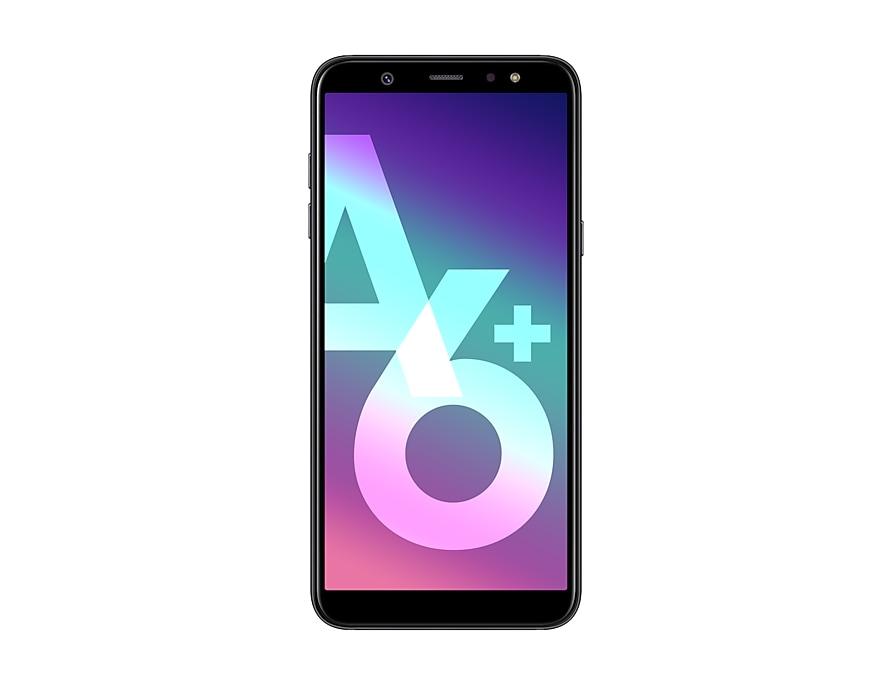 Image result for Samsung A6+ (2018)
