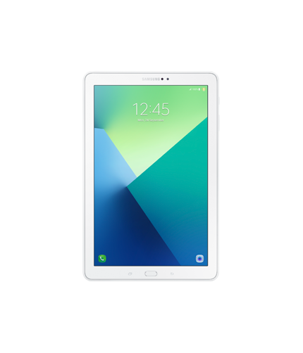 Samsung Tab A with S Pen Specifications (2016)