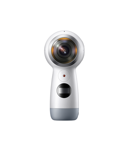 Gear 360 Specifications (2017)