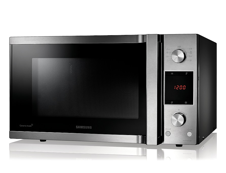 samsung 45l microwave oven (mc455thrcsr) price in malaysia