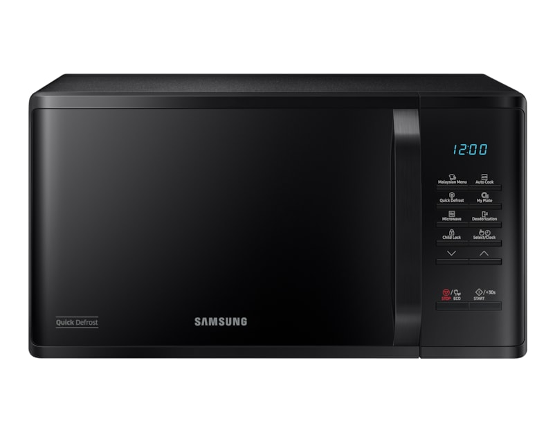 Samsung Microwave Oven With Quick Defrost 23 L Price In