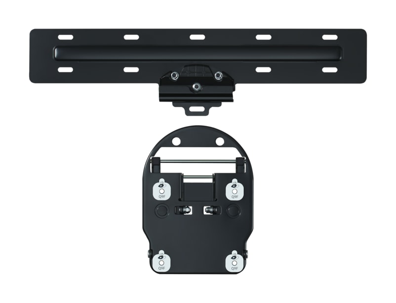 Samsung no gap wall mount for 55 65 qled tv price in - Soporte tv samsung ...