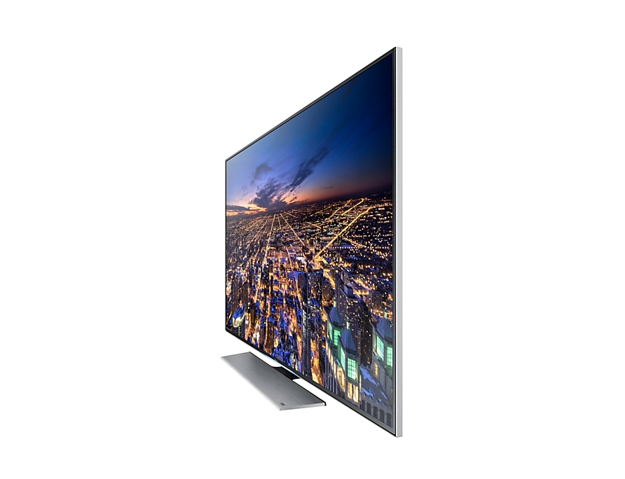 "85"" UHD 4K Flat Smart TV JU7000 Series 7: Dynamic Black"
