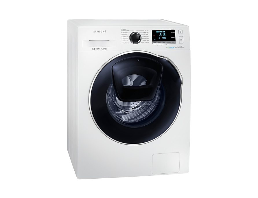 Samsung Wd6500k Front Load Washer Dryer 8kg Price In Malaysia