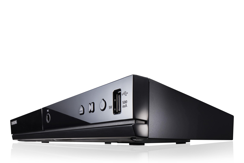 DVD-E360K Right Angle Black