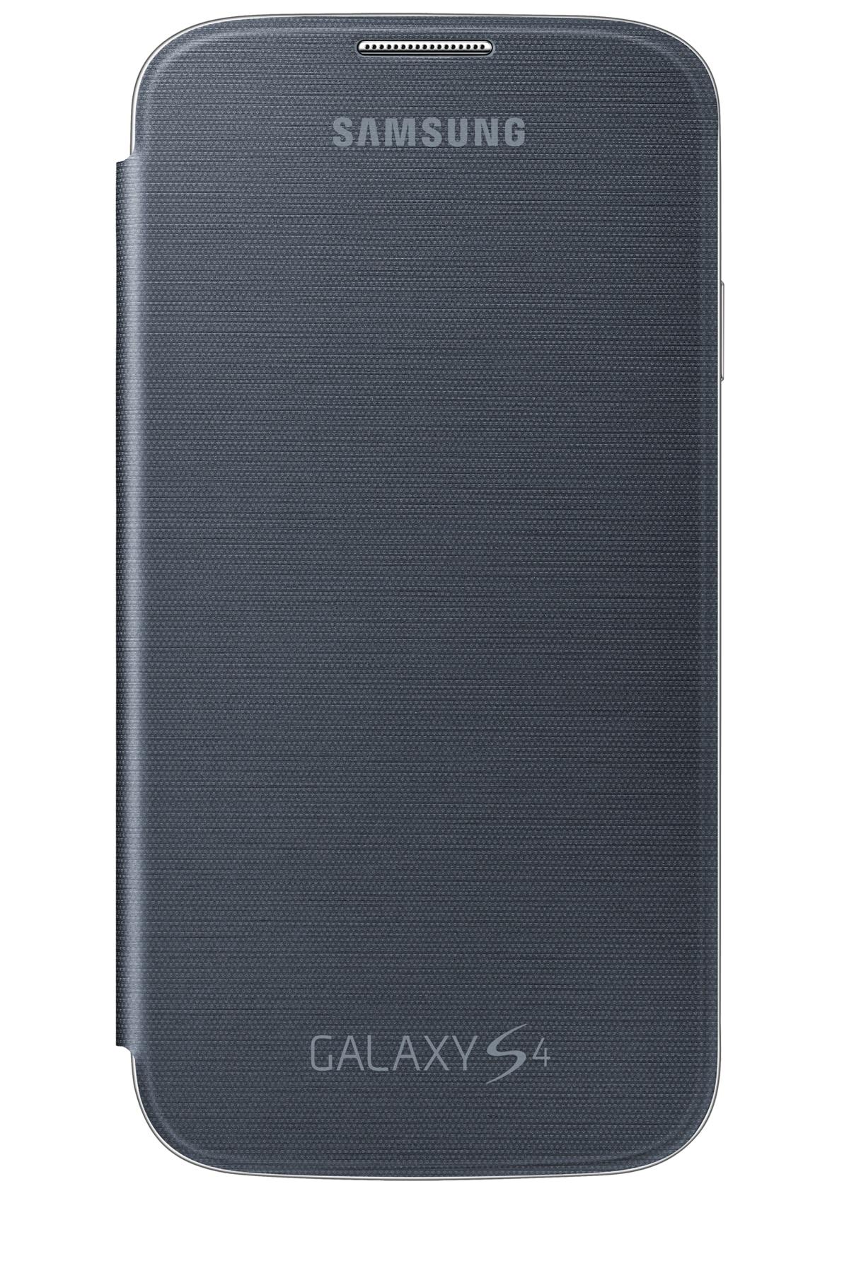 Galaxy S4 Flip Cover