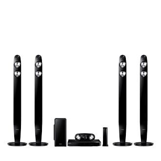 Blu-ray Home Entertainment System F6550
