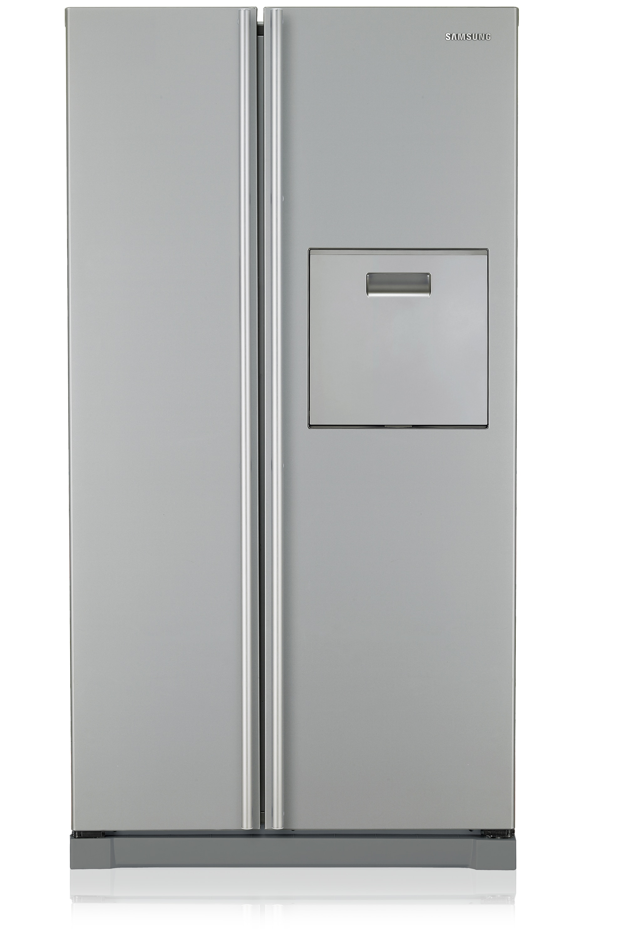 ES SBS with Flat&Flush Door, 540 L, Easy Clean Steel