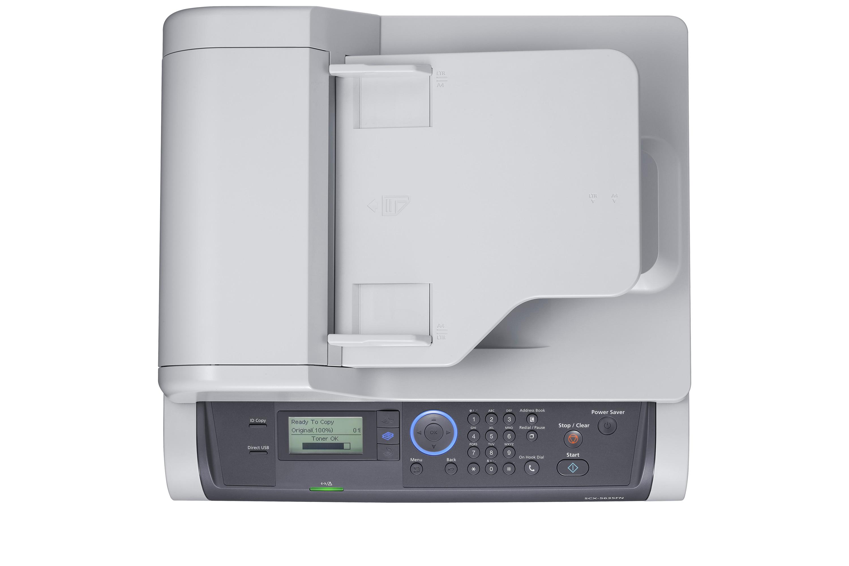 SCX-5635FN Dynamic