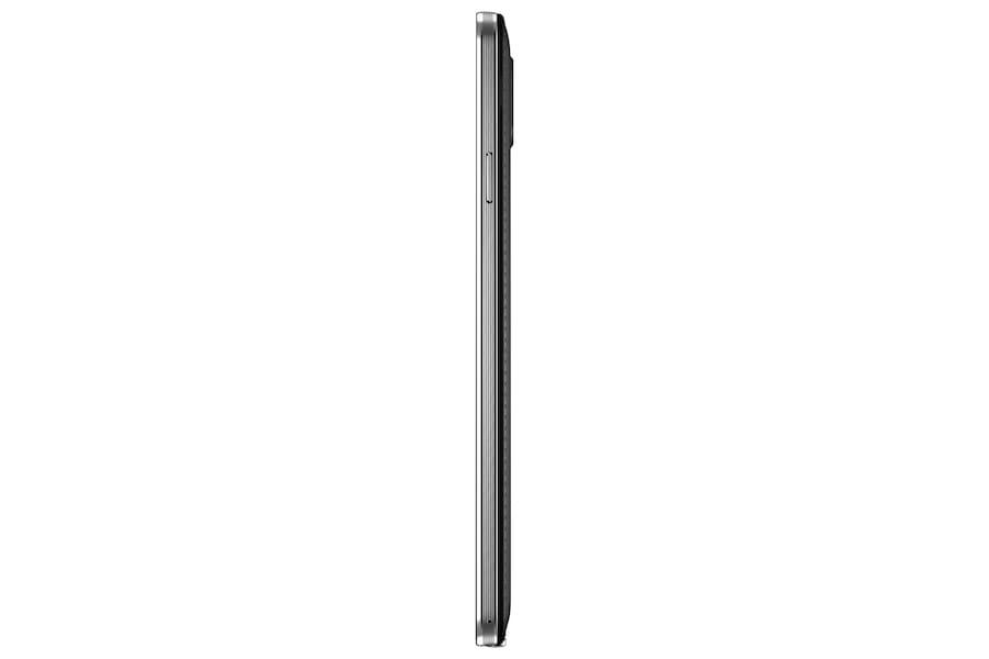 Galaxy Note 3 N9005 Right Side Black