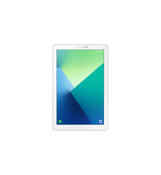 Galaxy Tab A (2016, 10.1, LTE) with S Pen