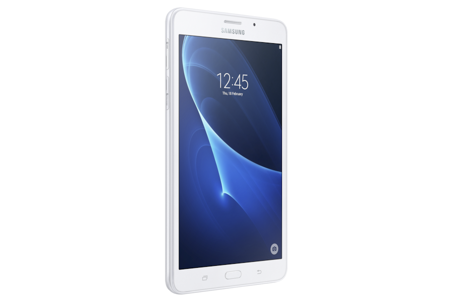 Galaxy Tab A (2016, 7.0, LTE) T285 L perspactive white