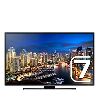 50 UHD 4K Flat Smart TV HU7000 Series 7