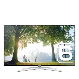 60 Full HD Flat Smart TV H6400 Series 6