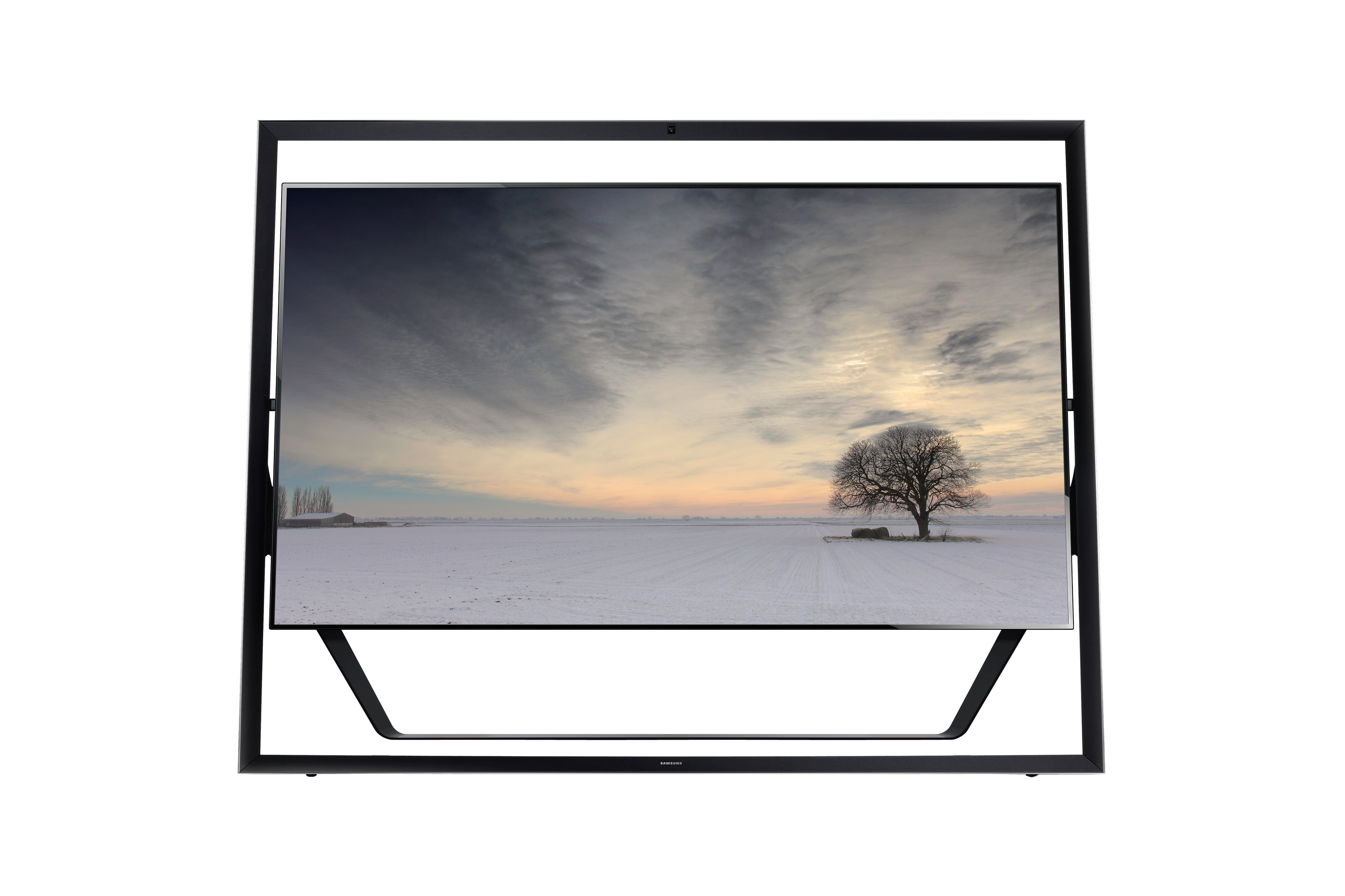 "85"" UHD 4K Flat Smart TV S9 Series 9"