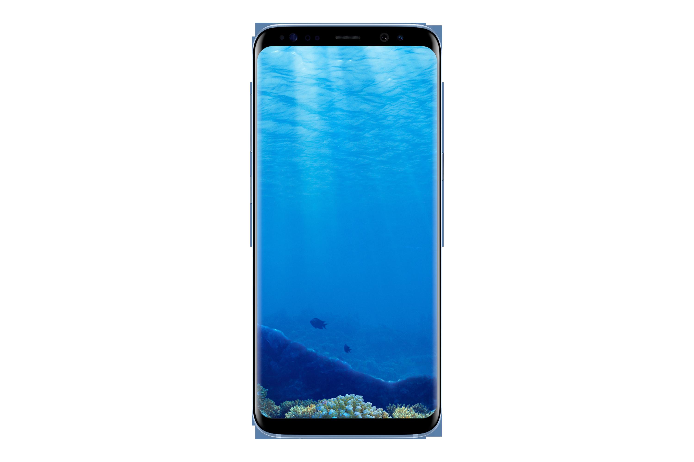 Galaxy S8 (Dual Sim)