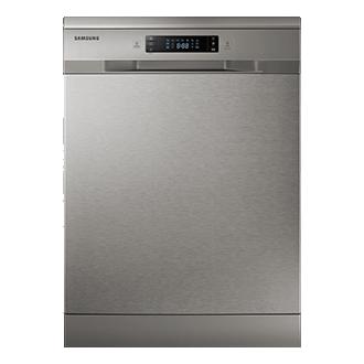 DW60H6050FS/MA Avant Argent