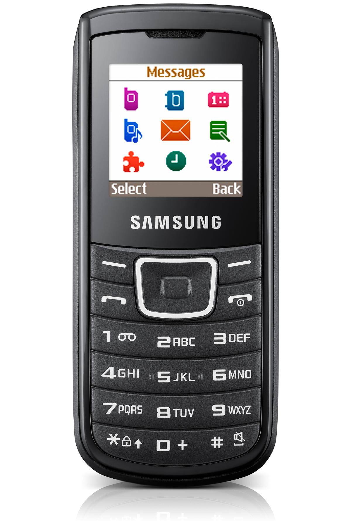 Samsung E1105T