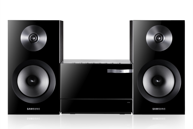 Micro Audio System E330D