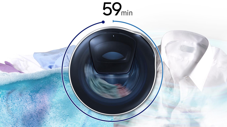machine à laver samsung add wash 10kg prix tunisie