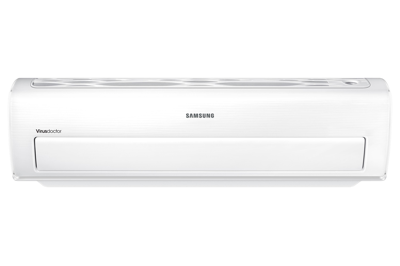 Wall-mount AC with Digital Inverter, 9000 BTU/h