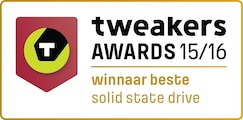 Tweakers Award - Beste Solid State Drive