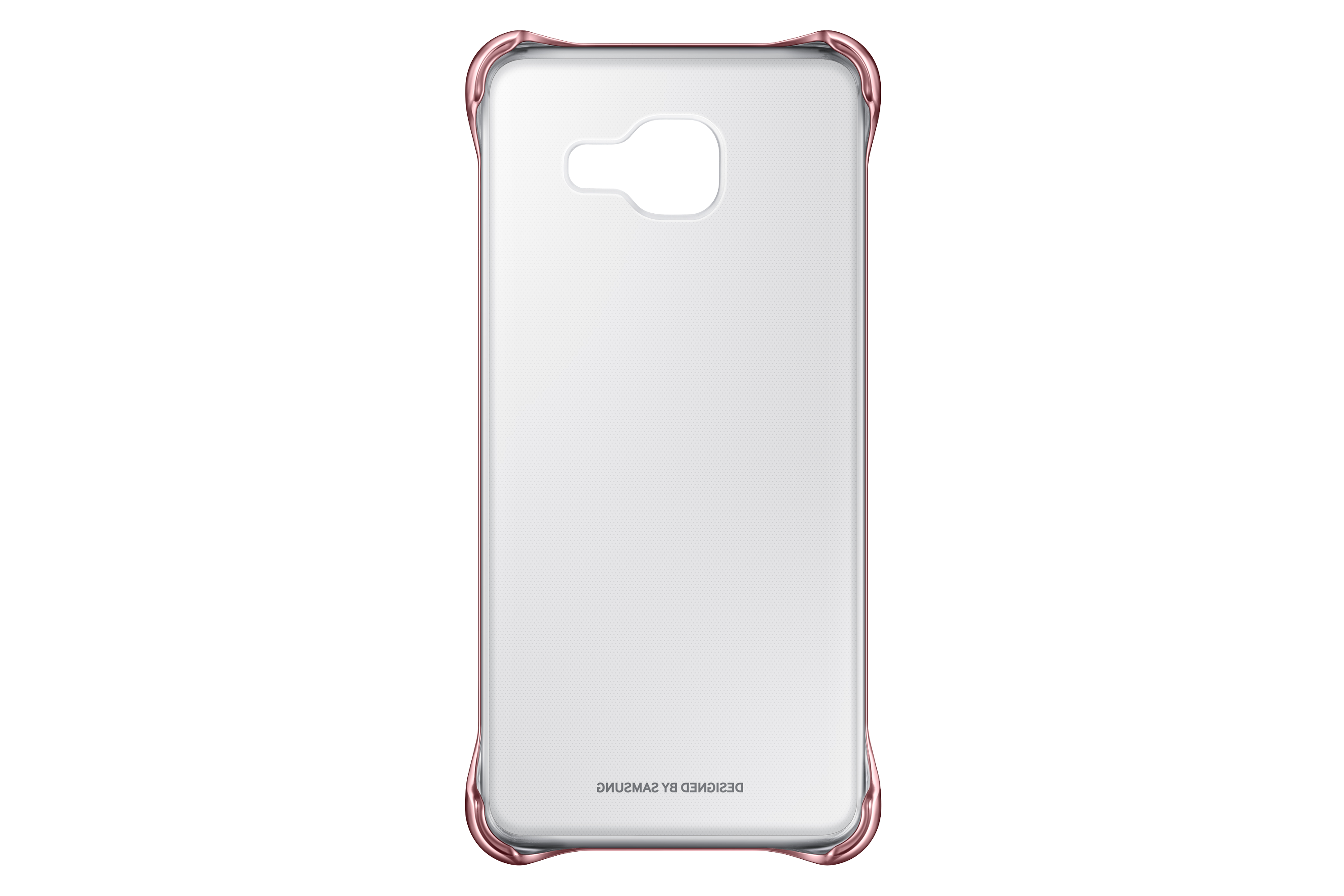 Clear Cover Galaxy A3 (2016)