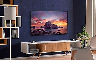 Samsung QLED 4K TV