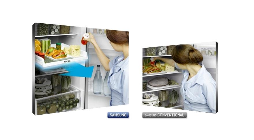 Smart Space: Easy slide (uitschuiflade)