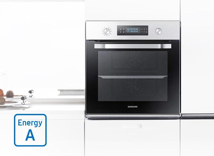 Opvallend energie-efficiënt